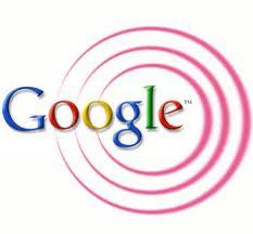 Rayonnement google