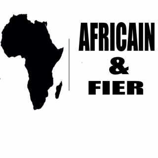 africain & fier