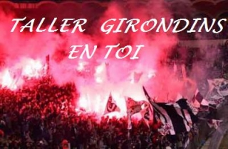 supporters bordelais